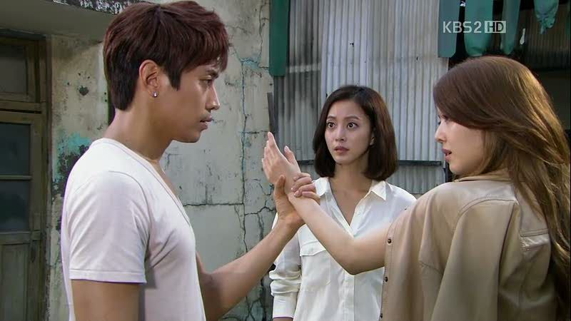 [KD] Myung-wol the Spy: Episode 3 Spy3-00507
