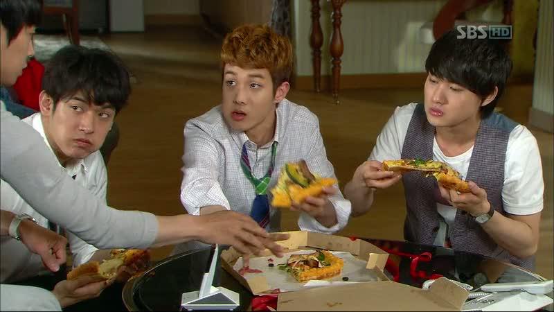 Сериалы корейские - 10 - Страница 7 Roof16-00144