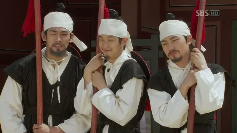 Сериалы корейские - 10 - Страница 7 Roof19-00243
