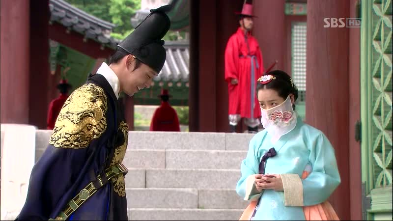 Сериалы корейские - 10 - Страница 7 Roof20-00110