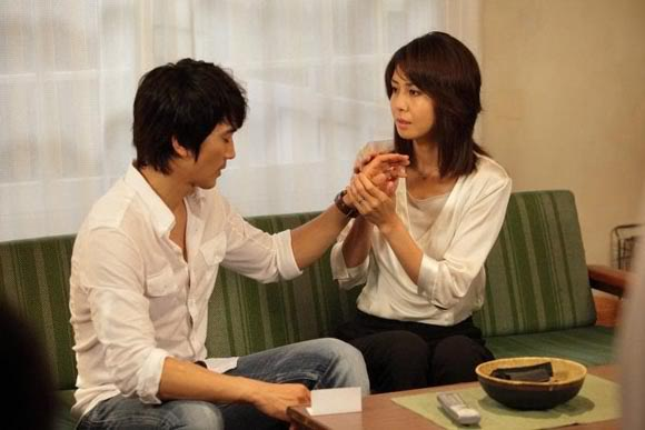 Song Seung Heon Ghost_12