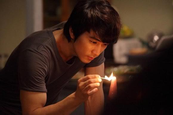 Song Seung Heon Ghost_5
