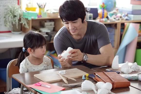 Song Seung Heon Ghost_6