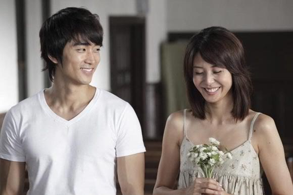 Song Seung Heon Ghost_7