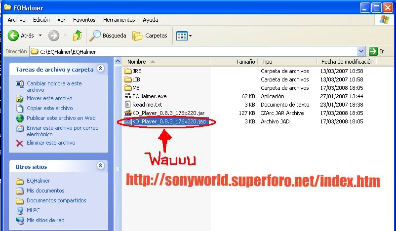 .::Tutorial Quitar Permiso Java::. Jaddkreado