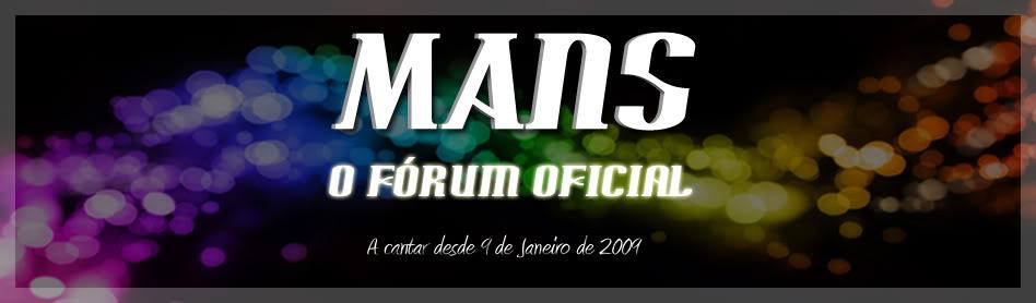 MANS Official Forum