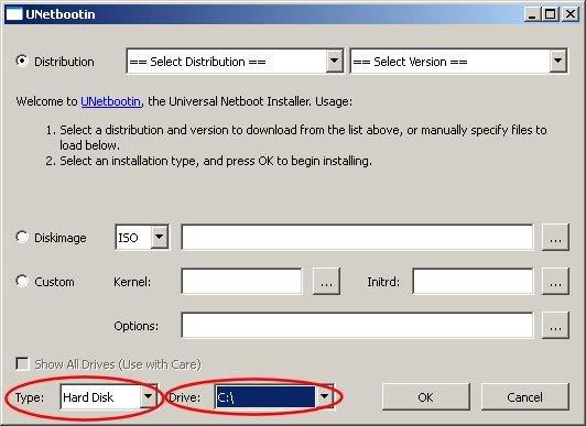 Cum sa faci stick USB bootabil cu Linux, usor si rapid Image06
