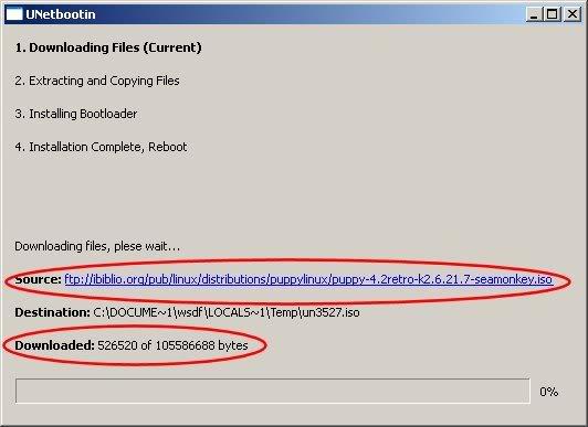 Cum sa faci stick USB bootabil cu Linux, usor si rapid Image07