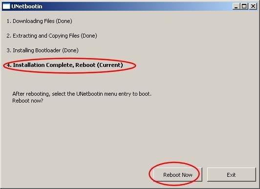 Cum sa faci stick USB bootabil cu Linux, usor si rapid Image09