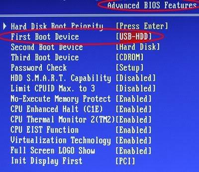 Cum sa faci stick USB bootabil cu Linux, usor si rapid Boot1