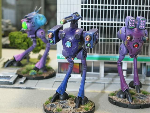 Robotech Battles 060-1