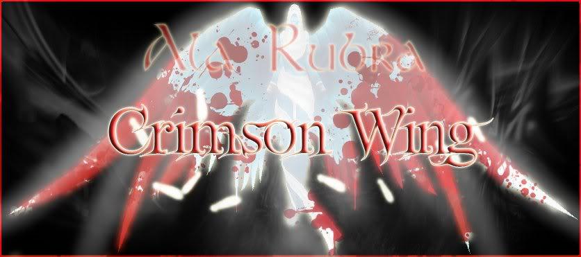~~Crimson Wing~~