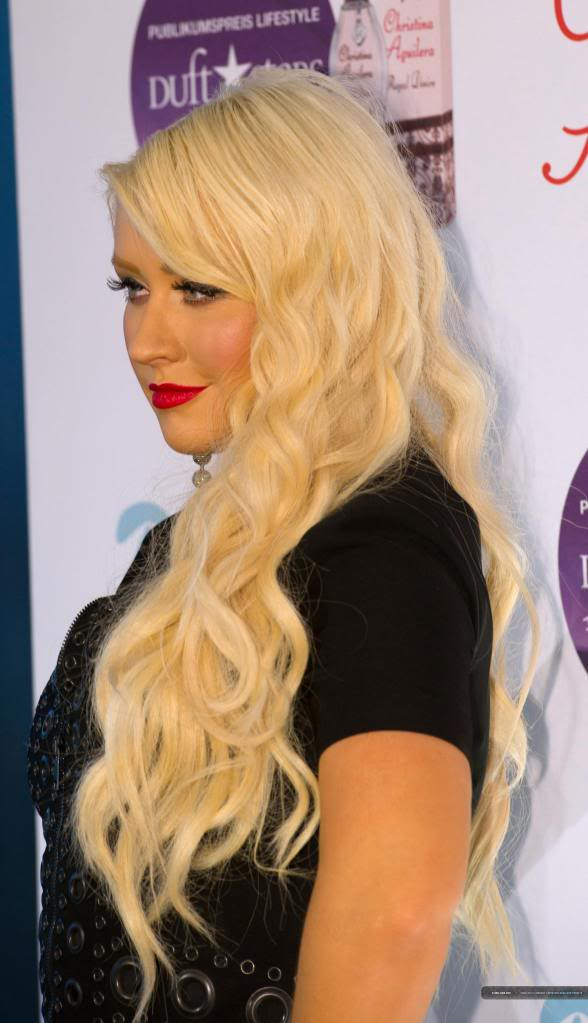 "Xtina ""Secret Potion"" Fragrance Munich Launch [HQ] 13-1"