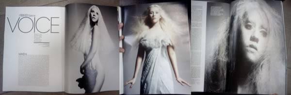 W Magazine! OMG!! 321170587