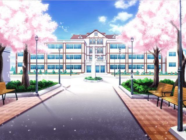 Kesaku's school for the gifted