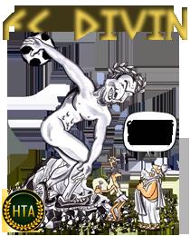 [Logo] FC Divin FCDivin-1