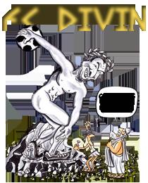 [Logo] FC Divin FCDivin