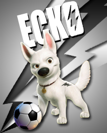 [Logo] Ecko Team Ecko