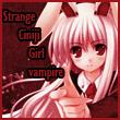 Galería de avatares - Página 2 Strangecinijigirlvampire