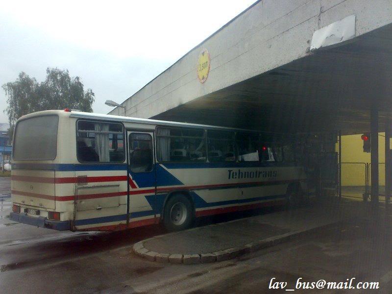 Tehnotrans-Rogatica 15092008776
