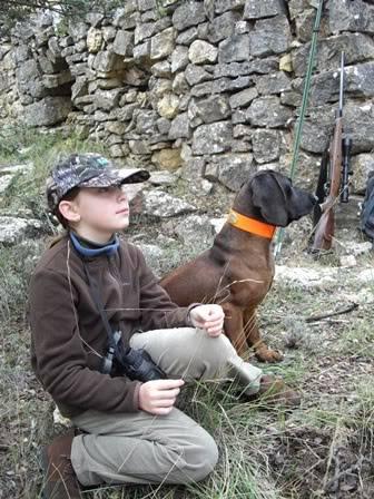 De caza con Ana y Zivo IMGP1951web
