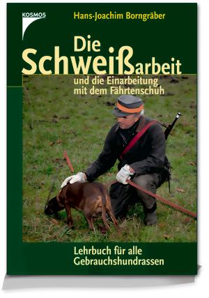 II Curso Básico de Rastreo con Perros de Sangre - Página 2 Dieschweissarbeit-large
