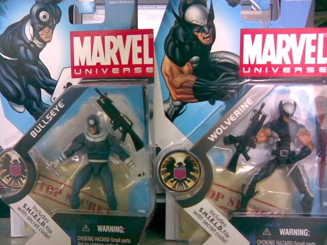 Marvel UNIVERSE : figurines marvel au 1/18è Image038-1