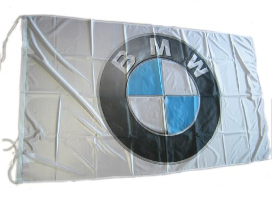 bmw FLAG for sale Bmwnew