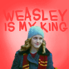 Relaciones de Hermione Granger #. Chall161theme2