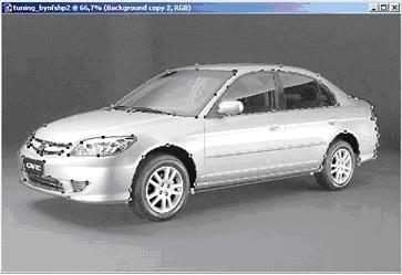 Tutorial 'Tunar' carros 1-21