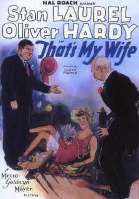 مجموعه من  افلام لوريل وهاردي Laurel and Hardy Thatsmywife
