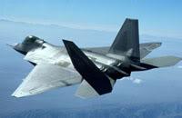 Máy bay F22