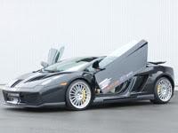 Xe thể thao Lamborghini