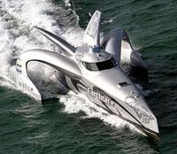 Thuyền cao tốc