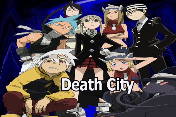 Deathcity