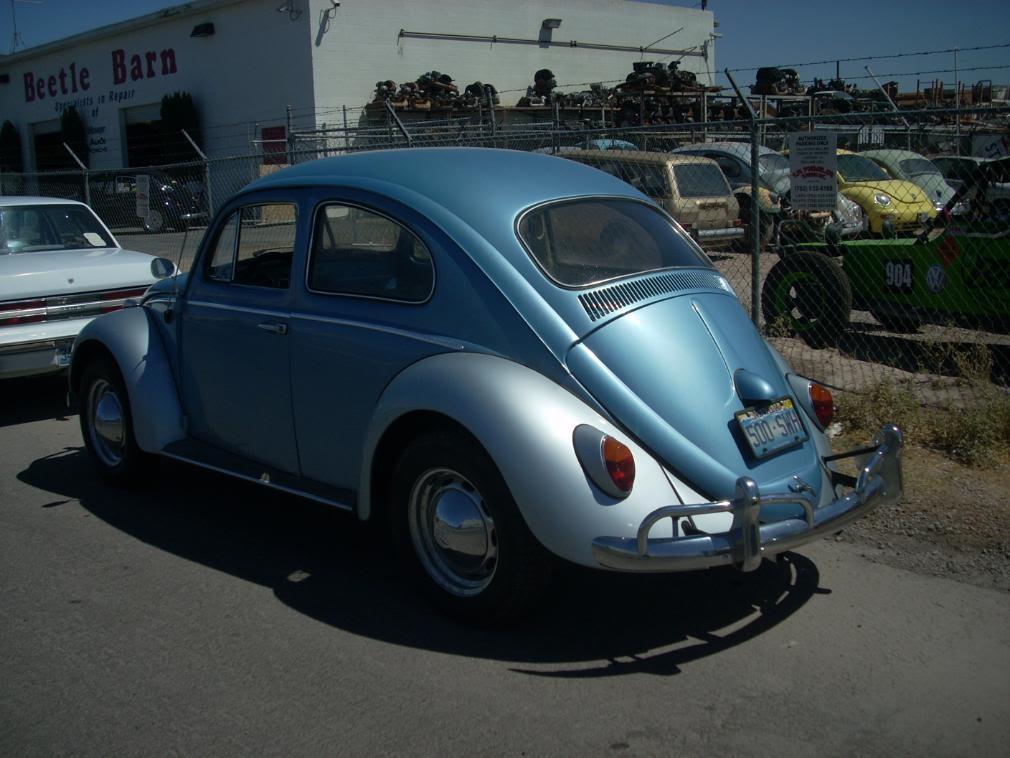 VW dans le monde! DSCN0899