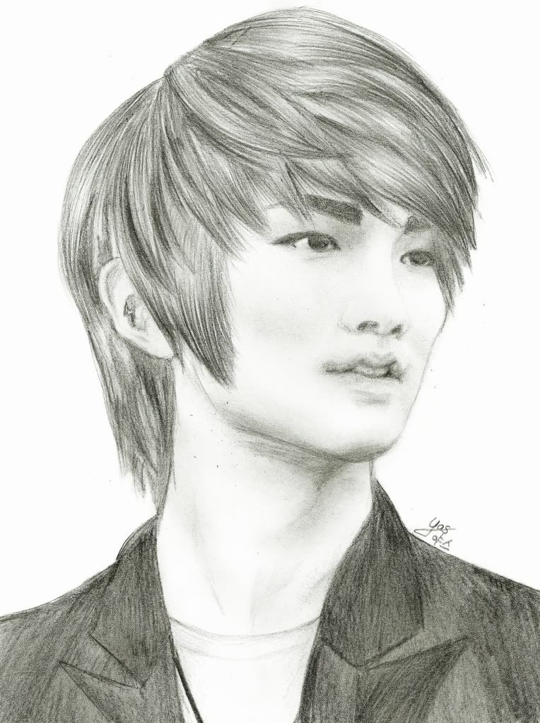 FanArt y Video de KEY!!! ^^ Key5