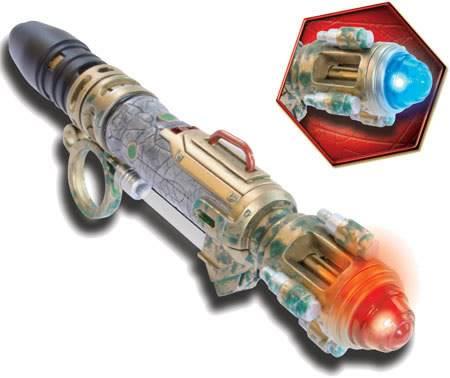 Future Sonic Screwdriver B3409