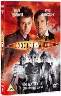 The Next Doctor ThenextdoctorDVDcover-1