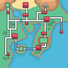Map-making Section Newregionmap3
