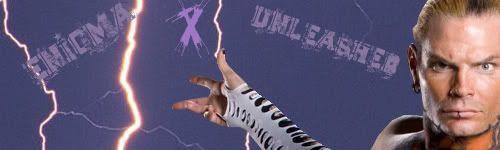 Jeff Hardy EnigmaXUnleashedSig1st