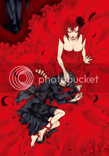 Madamme Red Kuroshitsuji20Madam20RED20Ciel20Nov