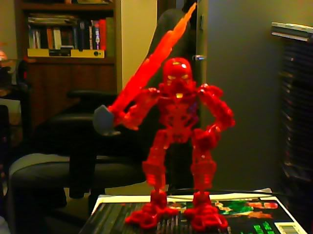 [Sets] Images des BIONICLE 2010 : Stars - Page 2 193407