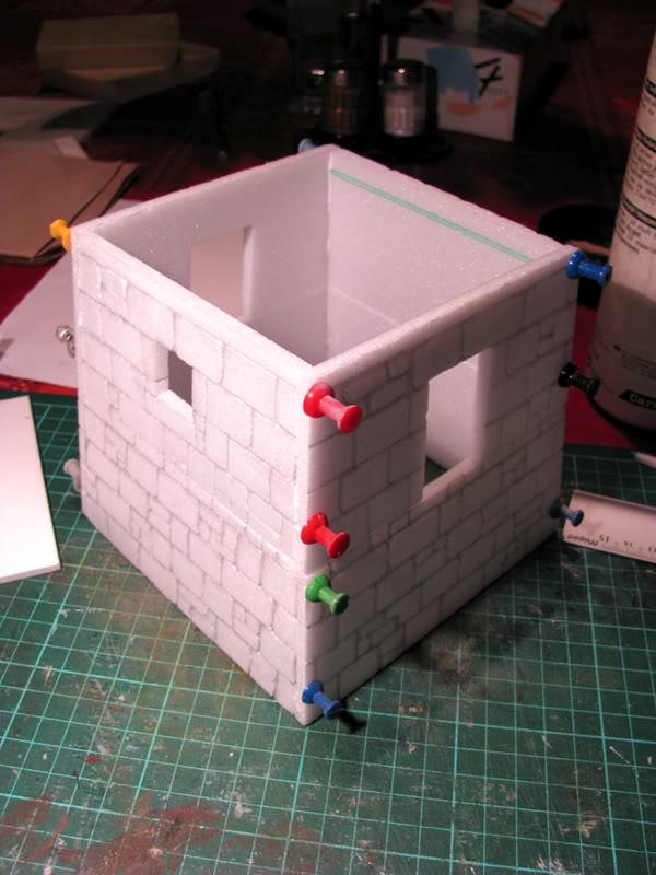Décor 3D : le fortin du col de Betten IMG_1340