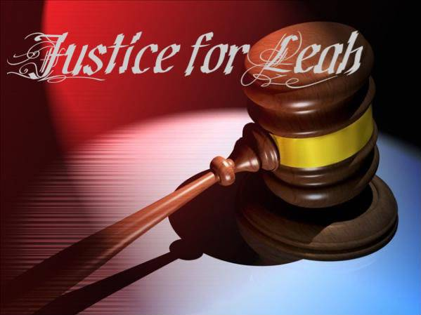 7/19 - Nick McGuffin guilty of manslaughter in the death of Leah Freeman/ Nicholas McGuffin sentenced to 10 years/ Judge will hear McGuffin's motion on 9/9/2011/BREAKING NEWS: JUDGE WILL NOT ALLOW A NEW TRIAL!!!!! - Page 5 Leah