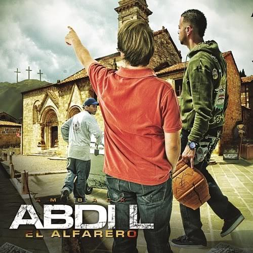 """Abdi L – """"El Alfarero"""" (2011) Abdi-L-El-Alfarero-2011"""