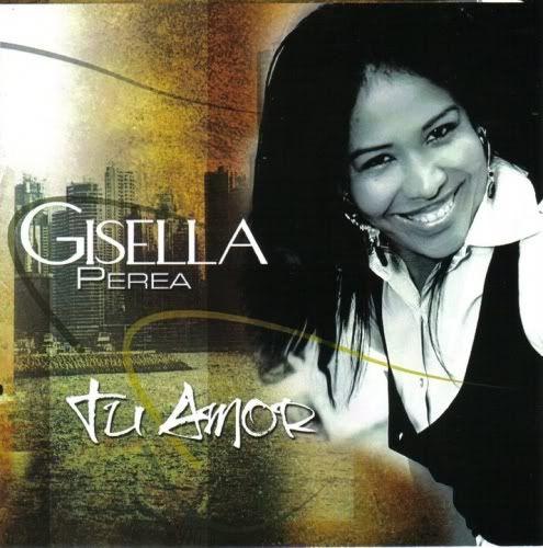 """Gisella Perea – """"Tu Amor"""" (2011) Gisella-Perea-Tu-Amor-2011"""