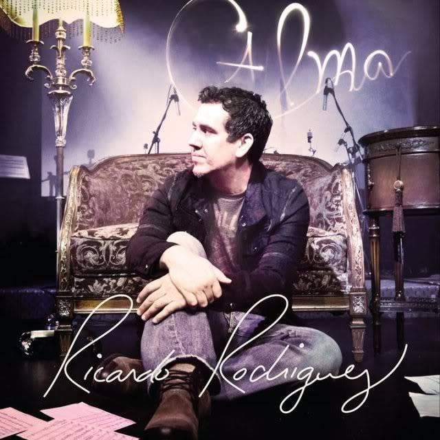 """Ricardo Rodriguez - """"Con Calma"""" (2011) RicadorRodriguez-ConCalma2011"""