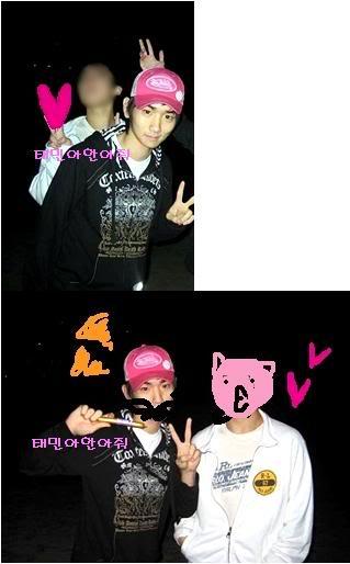Key before debut naz..!!!!^_^ Prekey4