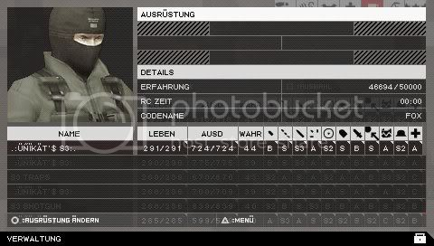SOLDIER TRADING Screen11